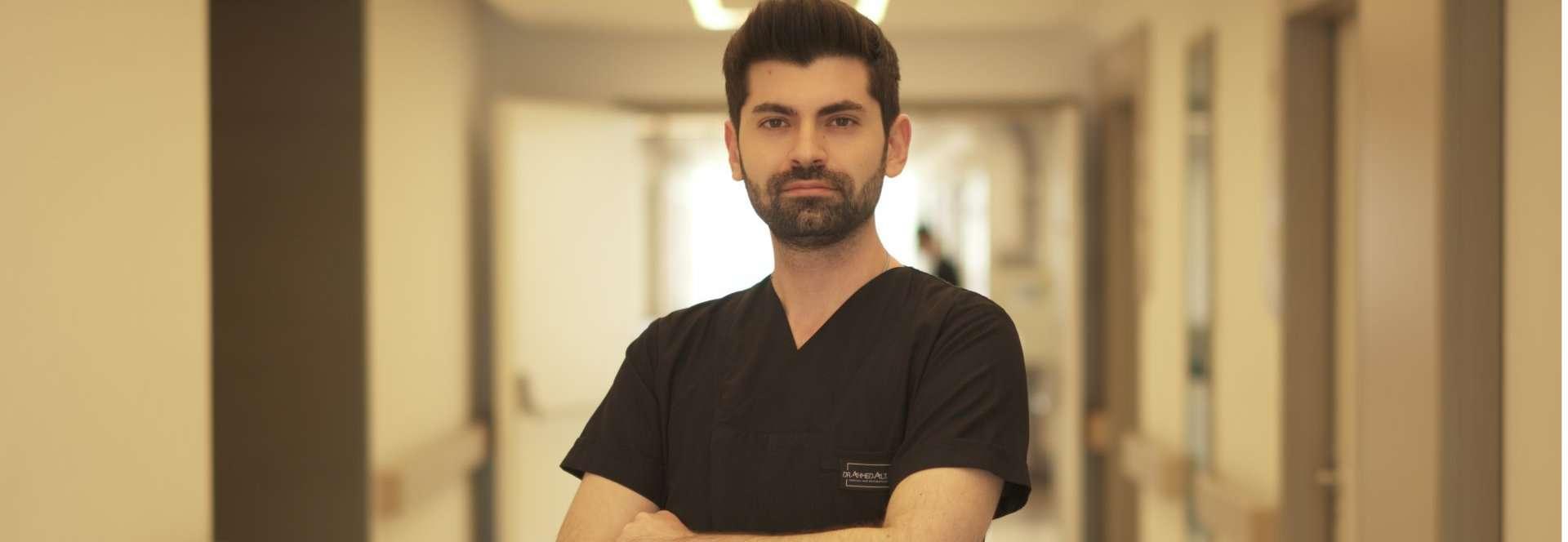 Dr. Altan
